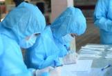 Trưa 10/5, Việt Nam có thêm 31 ca mắc COVID-19 trong cộng đồng