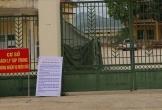 F1 tử vong tại khu cách ly ở Hòa Bình đang ung thư giai đoạn cuối