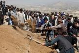 37 nữ sinh thiệt mạng trong vụ tấn công đẫm máu ở Afghanistan