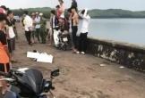 Nam sinh lớp 10 bị sét đánh tử vong bên hồ