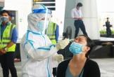 Bé gái một tuổi ở Đà Nẵng nhiễm nCoV