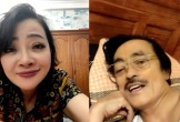 Nghệ sĩ Giang Còi: Nói chuyện khó khăn, sụt 14kg vì bạo bệnh