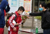 7 tỉnh, thành cho học sinh tạm dừng đến trường vì dịch Covid-19