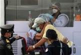 Thái Lan vượt mốc 300 người chết, số ca mắc mới tăng mạnh