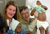 Vợ chồng tỷ phú Mỹ Bill Gates và cuộc ly hôn ảnh hưởng cả thế giới