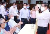 Thủ tướng Phạm Minh Chính tiếp xúc cử tri, vận động bầu cử tại Cần Thơ