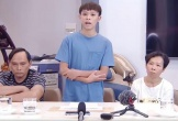 Giữa ồn ào với mẹ nuôi Phi Nhung, bố mẹ Hồ Văn Cường nói gì?