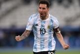 Messi ghi bàn, Argentina vẫn phải chia điểm ở trận ra quân Copa America