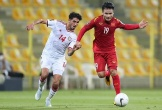 Thua UAE 2-3, đội tuyển Việt Nam vẫn lọt vào vòng loại cuối World Cup 2022