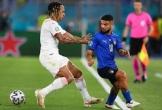 Đánh bại Thụy Sĩ, Italy sớm qua vòng bảng