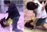Nữ sinh lớp 7 ở Phú Yên bị nhóm bạn đánh hội đồng dã man gây bức xúc