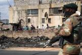 Bạo loạn ở Nam Phi khiến 276 người chết