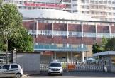 Phong toả Bệnh viện Đa khoa TP Cần Thơ