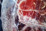 Campuchia phát hiện virus SARS-CoV-2 trong thịt đông lạnh nhập từ Ấn Độ