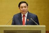 Quốc hội đồng ý Chính phủ có 27 thành viên và chỉ có 4 Phó Thủ tướng