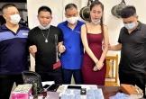 'Hotgirl' 22 tuổi bị bắt khi đang giao dịch 1.500 viên thuốc lắc