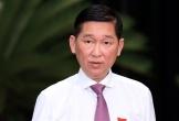 Cựu Phó Chủ tịch TP.HCM Trần Vĩnh Tuyến bị truy tố liên quan vụ án SAGRI