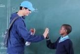 Tài tử Jo In-sung góp hàng trăm nghìn USD xây trường ở Tanzania