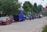 Nam bảo vệ bị đánh chết trước cổng công ty