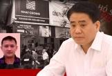 Sếp Nhật Cường đề xuất ông Nguyễn Đức Chung can thiệp gói thầu