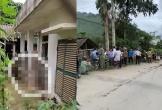 Truy tìm kẻ sát hại cụ bà 90 tuổi ở Điện Biên