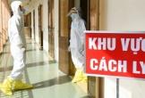 Sáng 31/7, Việt Nam có 4.060 ca mắc COVID-19 với 973 ca trong cộng đồng