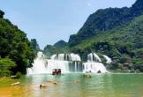 Chiêm ngưỡng vẻ đẹp non nước Cao Bằng, nơi vắng bóng dịch bệnh