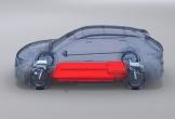 """""""Siêu pin"""" - đòn bẩy đột phá cho xe điện VinFast"""