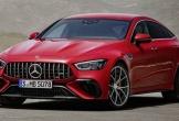 Mercedes dừng phát triển xe plug-in hybrid để dồn lực cho xe điện