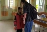 Nữ sinh ở Lạng Sơn bị bắt quỳ, 'tát liên hoàn' vào mặt ngay trong lớp học