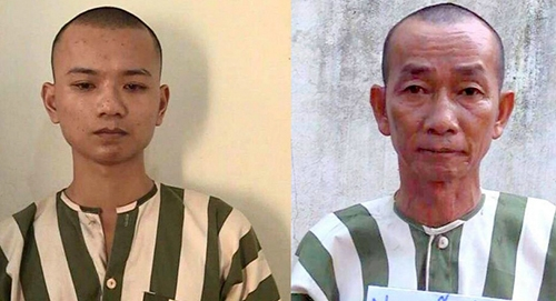 Thanh niên tống tiền mẹ ruột sau khi thua bạc ở Campuchia