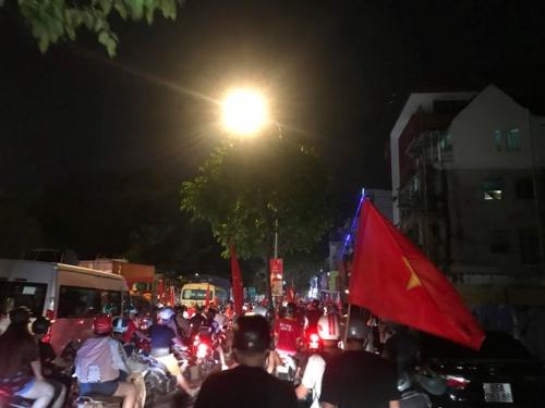 MC Trần Anh Huy