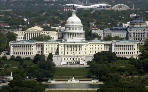 chính phủ liên bang
