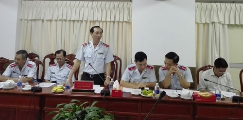 Phó Tổng Thanh tra