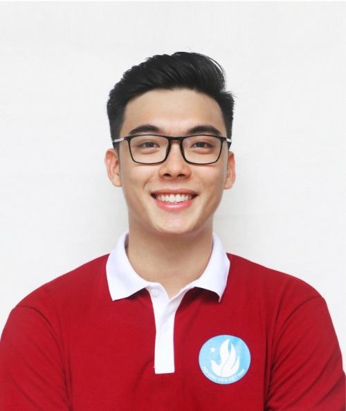 Dương Hiểu Phong