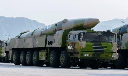 Tên lửa đạn