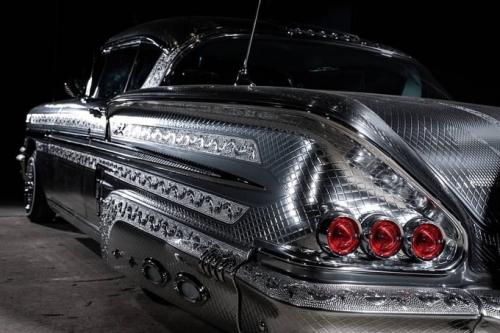 Mẫu Impala 1958