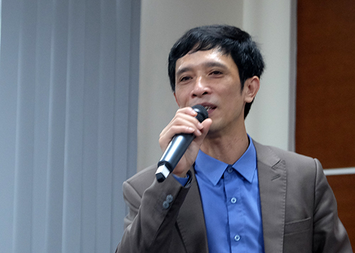 THPT Phan Huy Chú