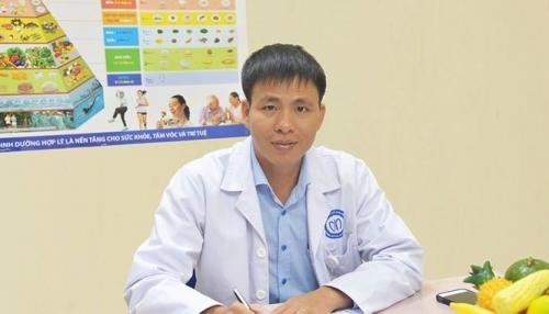 TS.BS Nguyễn Trọng Hưng