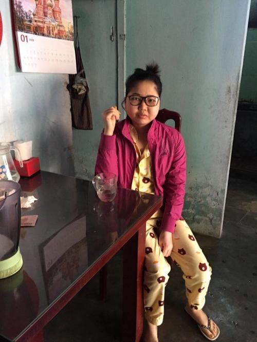 Nguyễn Thị Thạnh