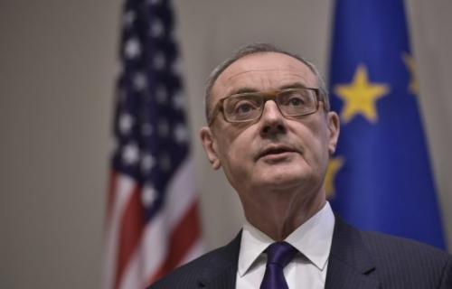 Đại sứ EU