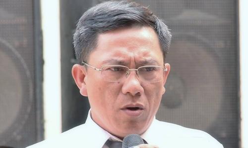 Luật sư Đỗ Hải Bình