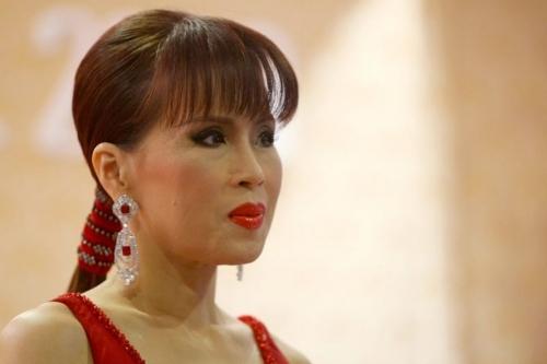 Công chúa Thái Lan
