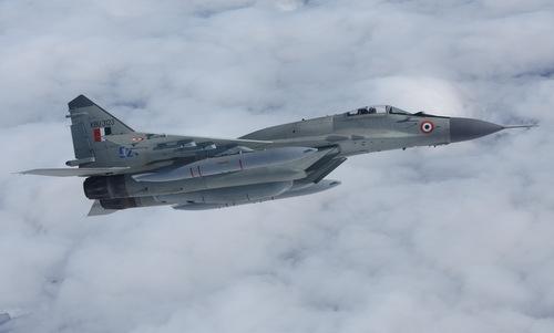 Tiêm kích MiG-29UPG