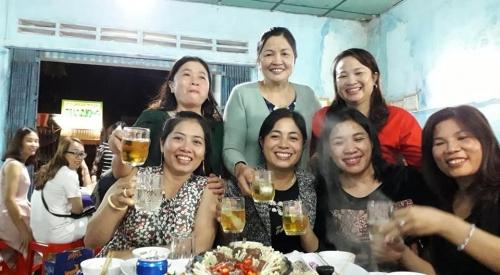 Bà Vũ Thị Nhì
